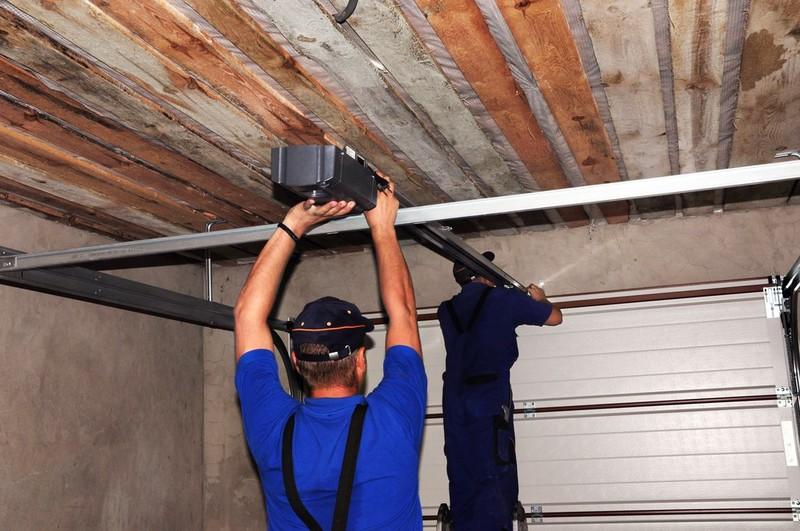 Гидроизоляция потолка в гараже