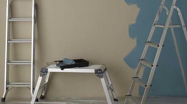 как снять штукатурку и шпаклевку с потолка фото 2