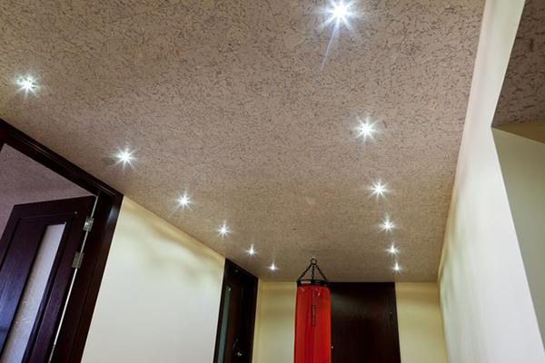 Звукоизоляция потолка квартиры фото 1