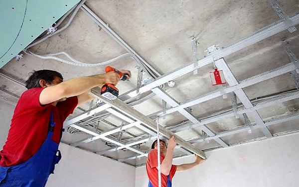 Звукоизоляция потолка квартиры фото 2