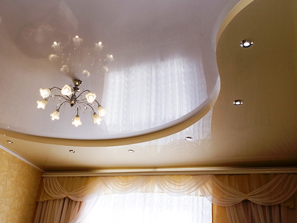 Звукоизоляция потолка квартиры фото 7