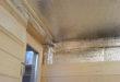 как утеплить потолок в бане фото 13
