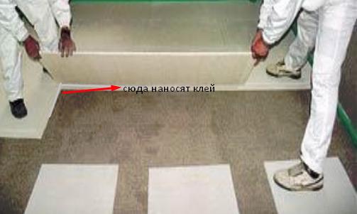 утепление потолка керамзитом фото 3