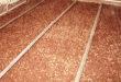 утепление потолка керамзитом фото 5