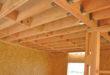 шумоизоляция потолка в доме с деревянными перекрытиями фото