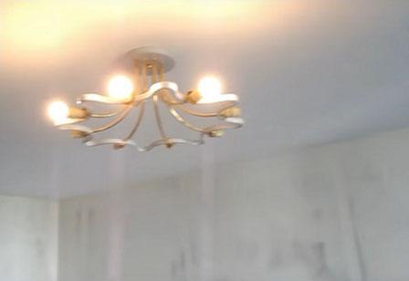 шумоизоляция потолка в квартире под натяжной потолок фото 9