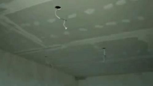 как шпаклевать потолок из гипсокартона фото 3