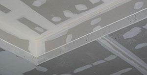 Шпаклёвка потолка под покраску своими руками фото 219
