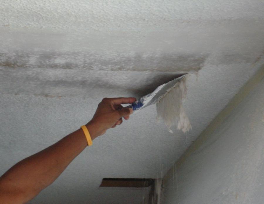 Двухуровневые потолки их гипсократона фото 4
